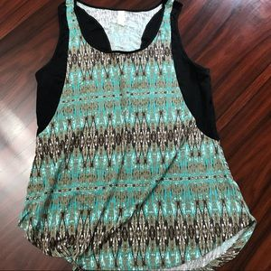 Threads 4 Thought Sleeveless Top
